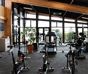 Papanui Club Ignite fitness centre